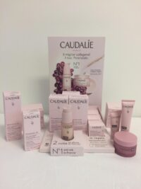 Caudalie Resveratrol Lift, 30ml  – più in omaggio una mini crema cashmere (15 ml)